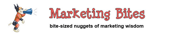 Marketing Bites