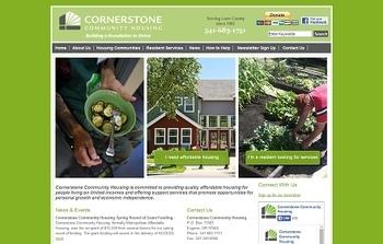 Image Cornerstone Community Housing