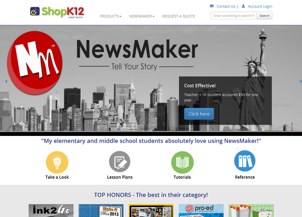 Image Shop K12