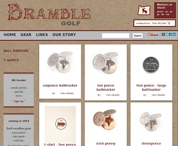 Image Bramble Golf