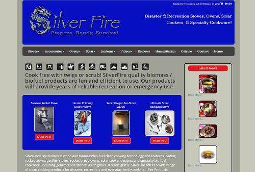 Image SilverFire