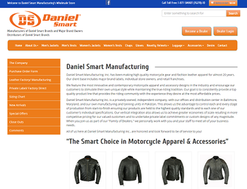 Image Daniel Smart Manufacturing