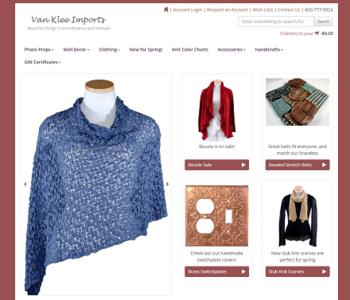 Image Van Klee Imports