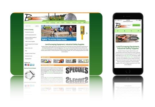 Image baselineequipment.com