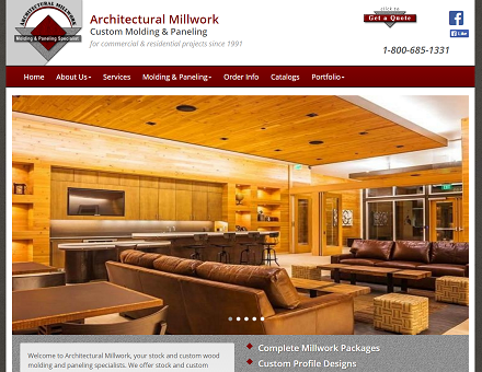 Image Architectural Millwork