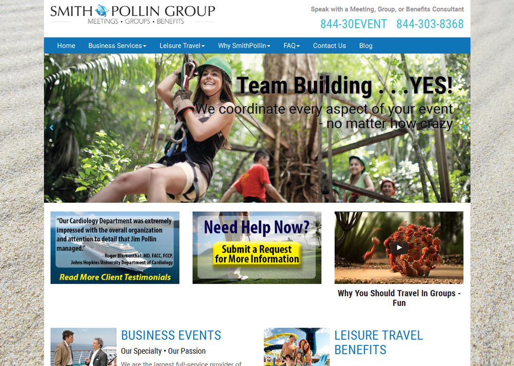Image Smith Pollin Group