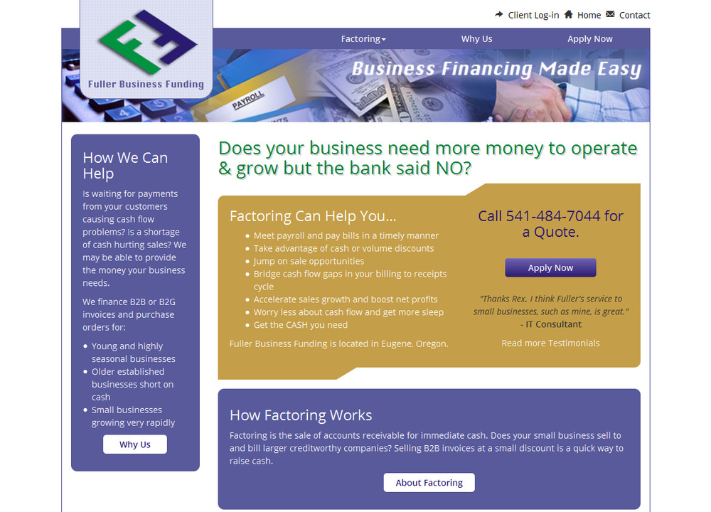 Image Fuller Business Funding