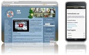 Image ThePondOutlet.com