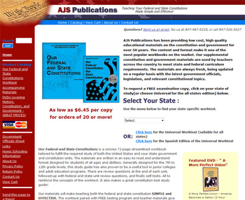 Image AJS Publications