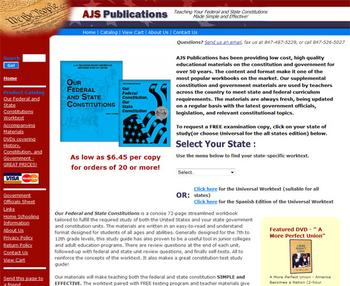 Image AJS Publications