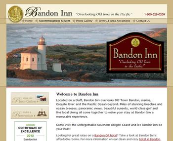 Image Bandon Inn