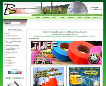 Image Baseline Equipment Company