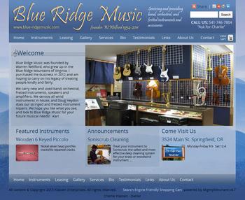 Image Blue-RidgeMusic.com