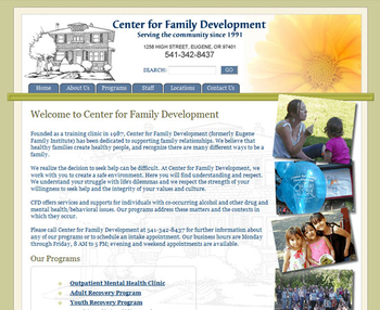 Image Center for Family Development