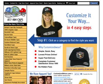 Image Customized Wear