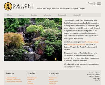 Image Daichi Landscape