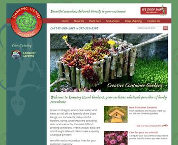 Image Dancing Lizard Gardens