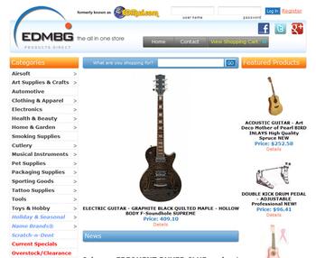 Image EDM Wholesalers