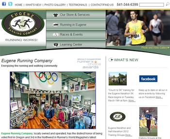 Image Eugene Running Company