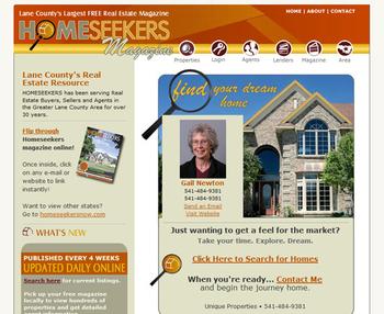Image Homeseekers Magazine