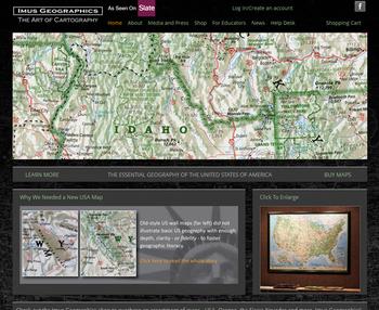 Image Imus Geographics