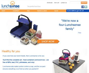 Image Lunch Sense