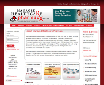 Image Managed Healthcare Pharmacy