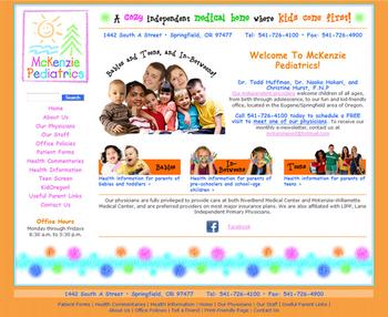 Image McKenzie-Pediatrics
