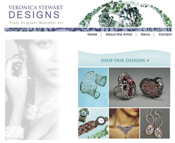 Image Veronica Stewart Designs