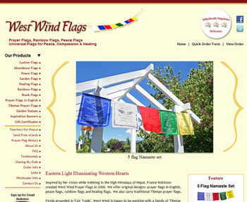Image Westwind Flags