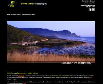 Image Steve Smith Photography