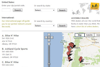 Image Store Locator
