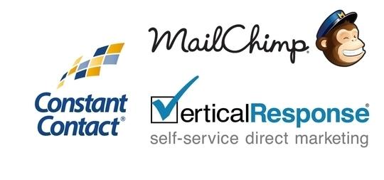 Image Email Marketing Integration